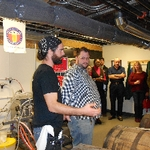 Oktoberfest: Grand Rapids Brewing Co - 10/11/13